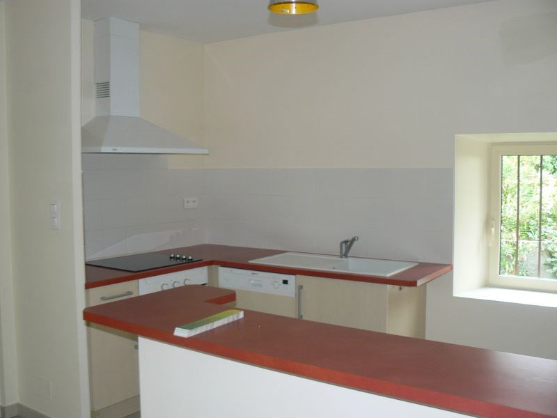 Location appartement Montreal 420€ CC - Photo 5