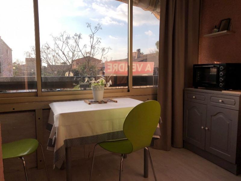 Vendita appartamento La londe les maures 127200€ - Fotografia 10