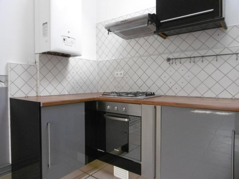 Rental apartment Bonsecours 620€ CC - Picture 5