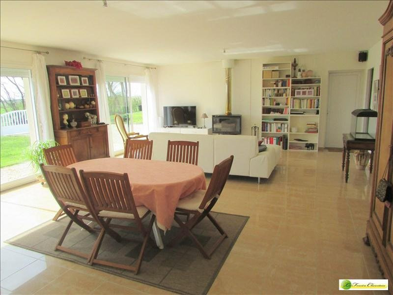 Vente maison / villa Ranville breuillaud 168 000€ - Photo 4