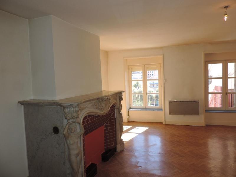 Location appartement Tarare 300€ CC - Photo 2