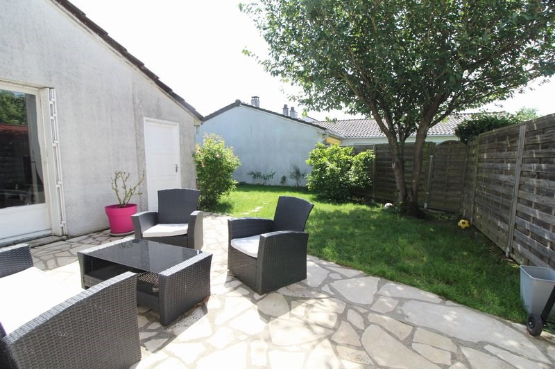 Sale house / villa Trappes 319999€ - Picture 6