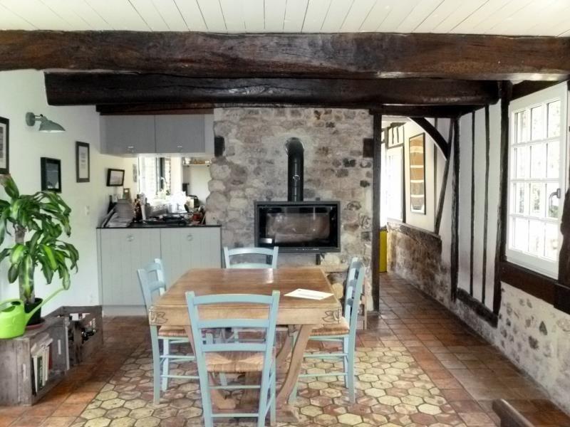 Sale house / villa Honfleur 450000€ - Picture 2