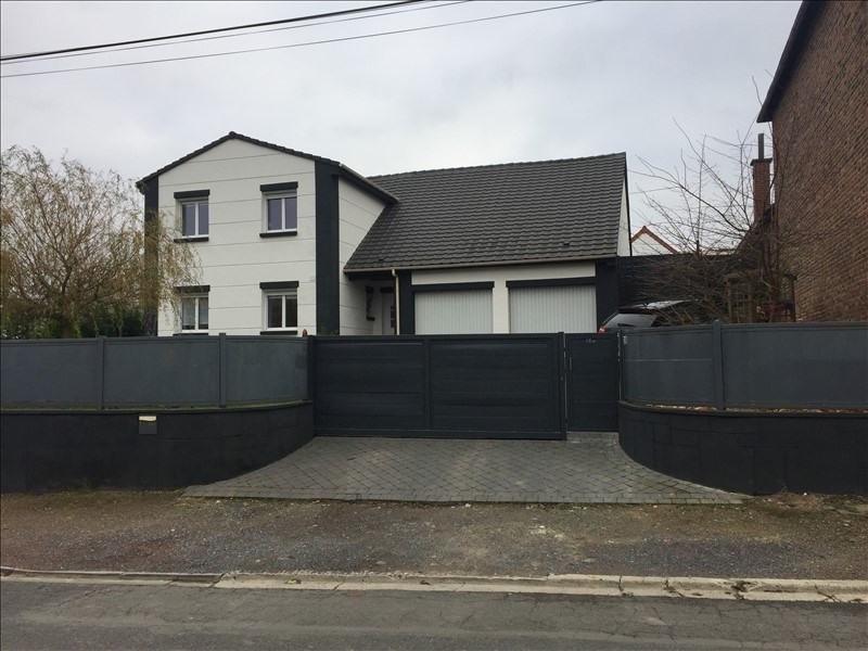 Sale house / villa Hermies 241200€ - Picture 1