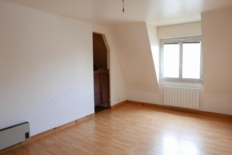 Sale apartment Deauville 77500€ - Picture 3