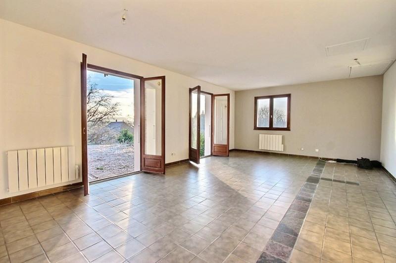 Rental house / villa Viuz-la-chiesaz 970€ CC - Picture 2