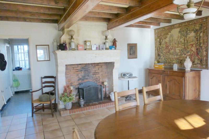 Vente de prestige maison / villa Cherval 574750€ - Photo 5