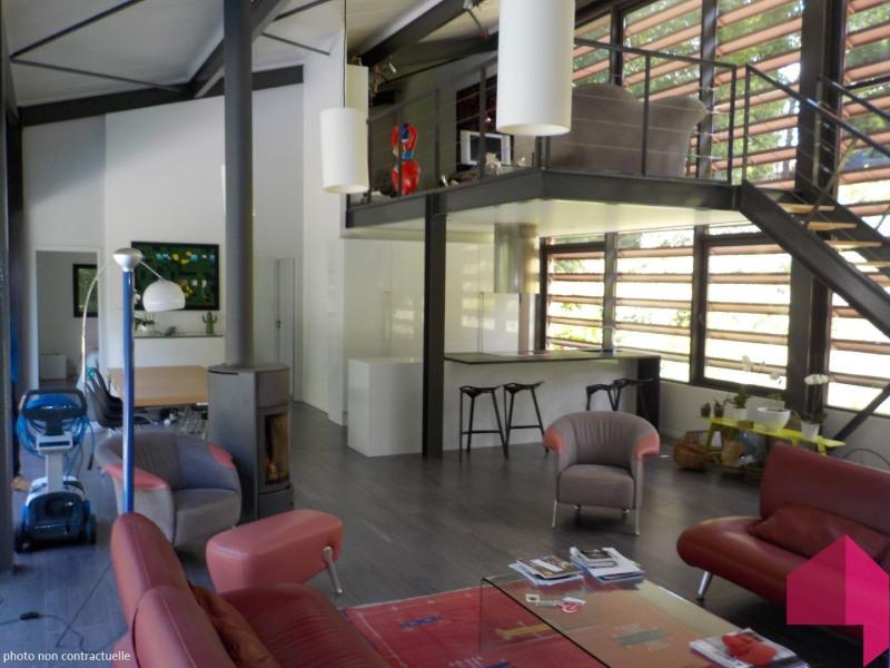 Vente de prestige maison / villa Montastruc-la-conseillere 798000€ - Photo 2