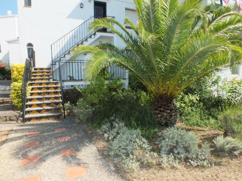 Venta  apartamento Rosas 92000€ - Fotografía 13