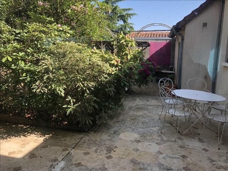 Vente maison / villa Smarves 319000€ - Photo 10