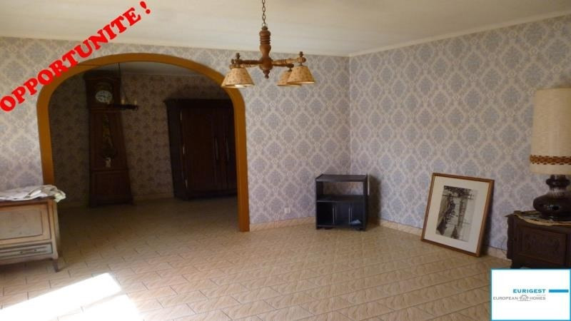 Vente maison / villa Cordemais 168 000€ - Photo 4