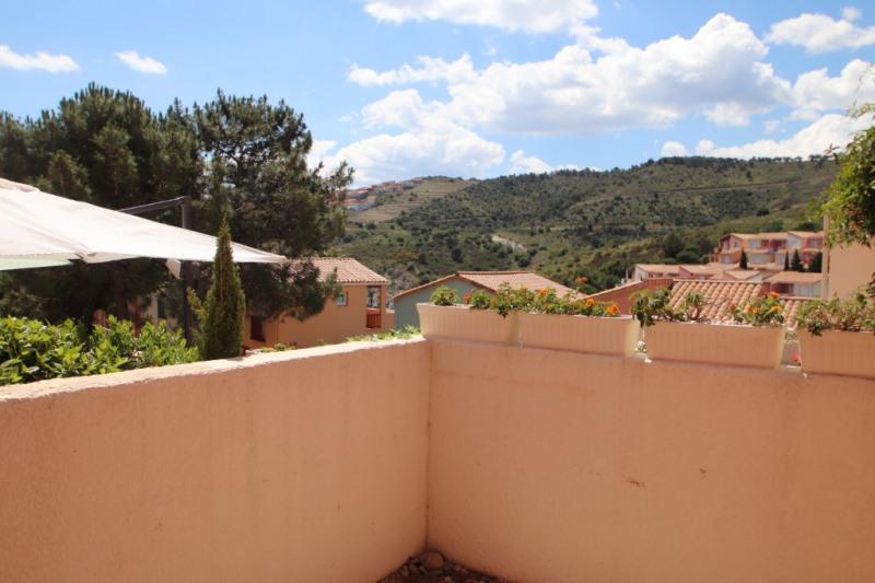 Banyuls sur mer - Appartement 4 pièces 55 m² terrasse