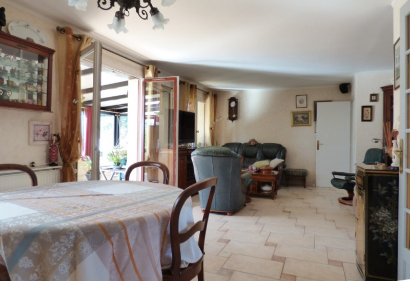 Sale house / villa Amfreville les champs 170 000€ - Picture 2
