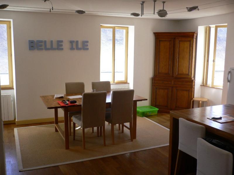 Venta  apartamento Le palais 212350€ - Fotografía 1