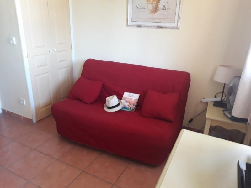 Investment property apartment Les issambres 96 000€ - Picture 4