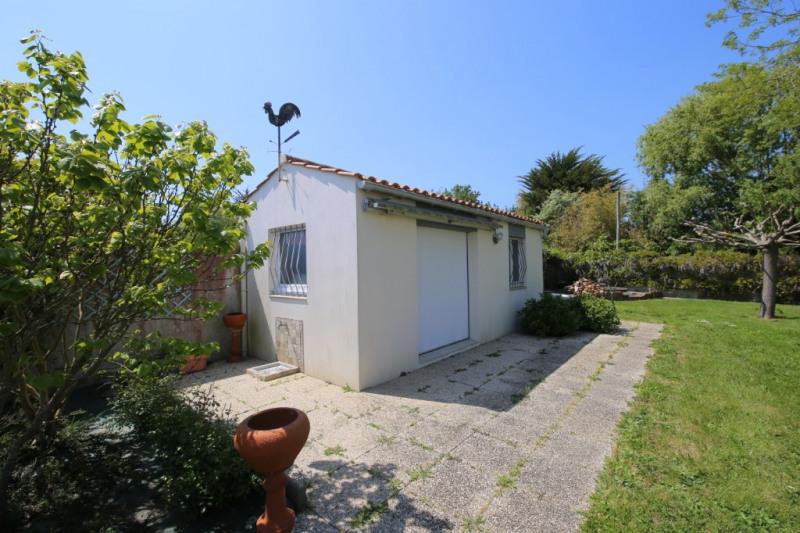 Vente de prestige maison / villa Saint hilaire de riez 644000€ - Photo 5