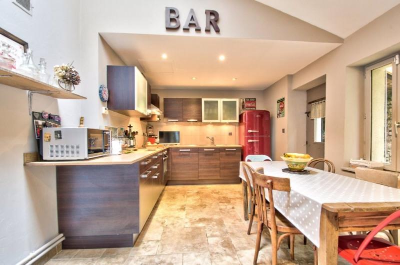 Vente maison / villa Morancé 480000€ - Photo 4