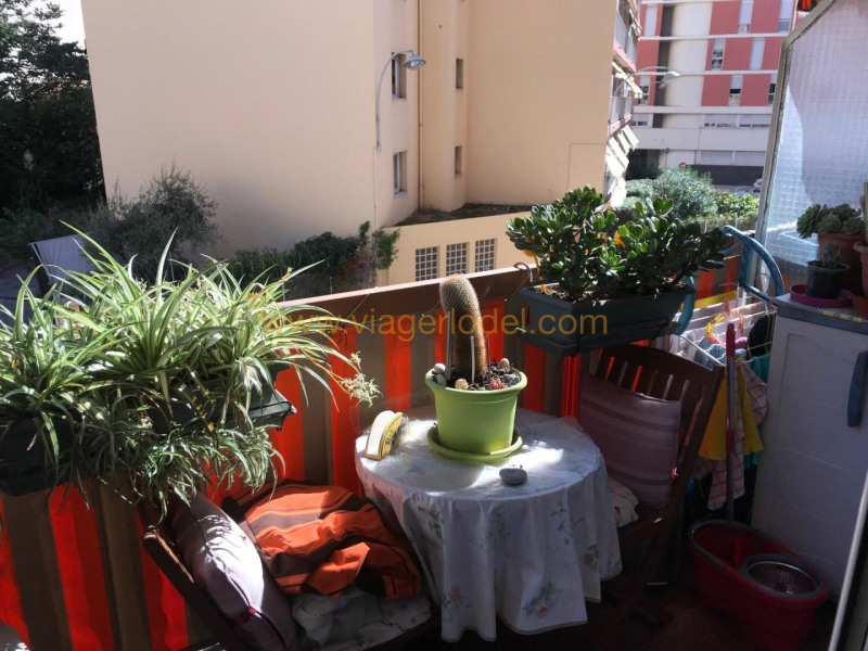 Life annuity apartment Nice 72 500€ - Picture 3