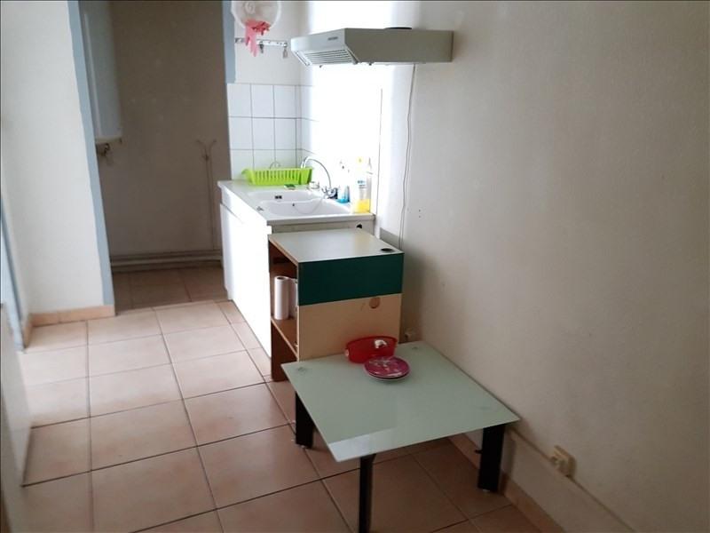 Sale apartment Carcassonne 42000€ - Picture 4