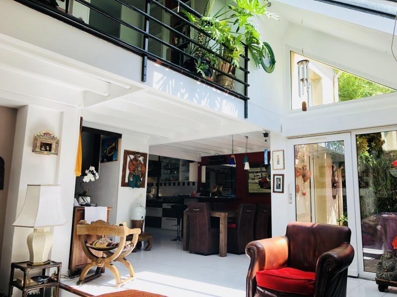 Vente maison / villa St leu la foret 548000€ - Photo 1