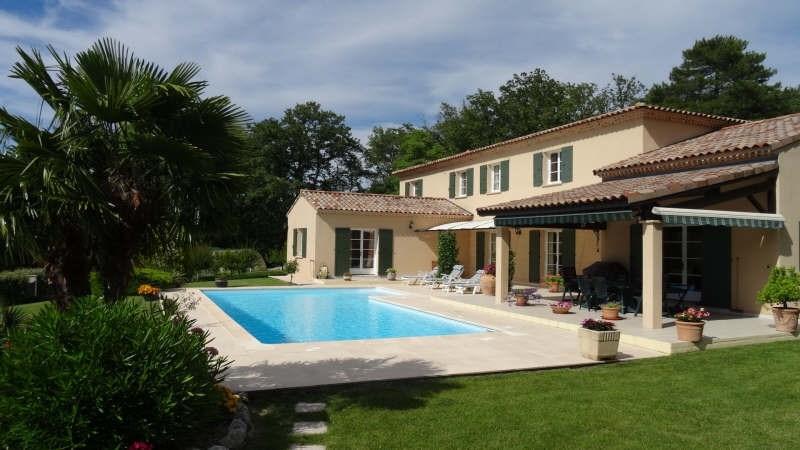 Vente de prestige maison / villa Montélimar 620000€ - Photo 3