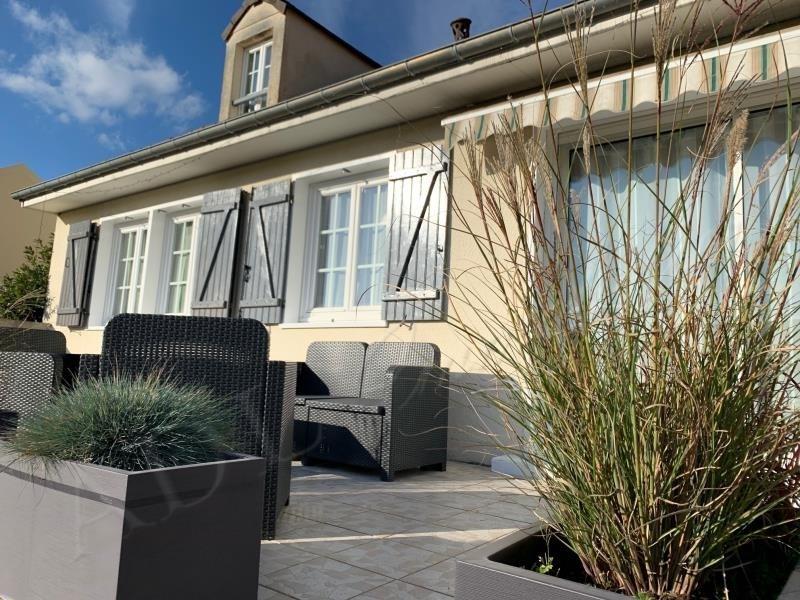 Vente maison / villa Gouvieux 369000€ - Photo 2