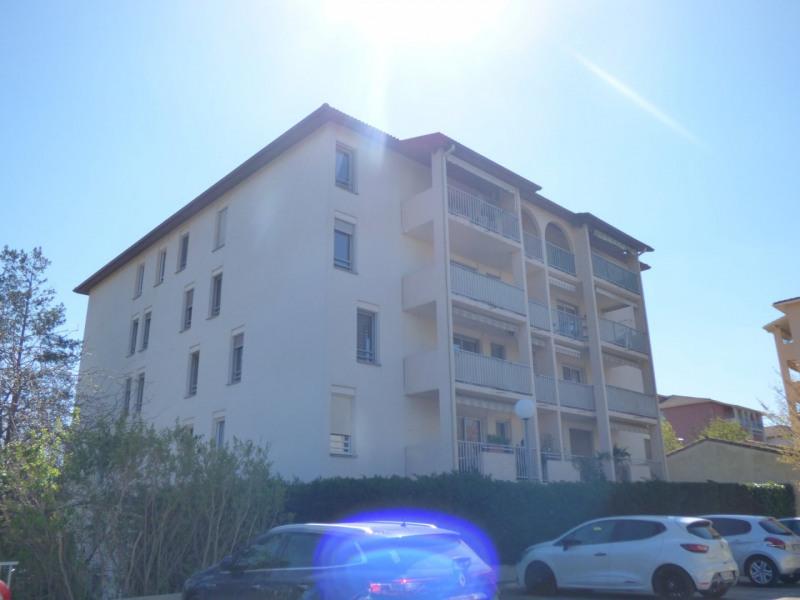 Location appartement Toulouse 890€ CC - Photo 1