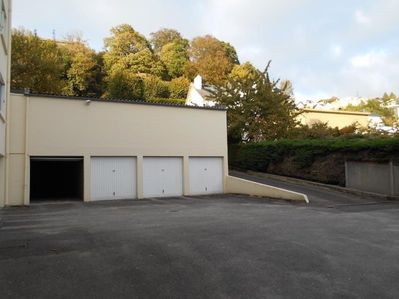 Sale apartment Le havre 98000€ - Picture 4