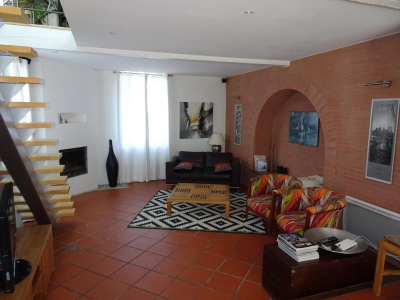 Vente maison / villa Cornebarrieu 488800€ - Photo 3