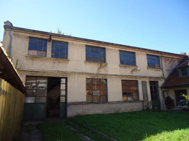 Vente maison / villa Saint omer 126000€ - Photo 1