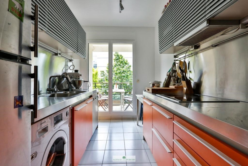 Vente de prestige appartement Neuilly-sur-seine 1 300 000€ - Photo 7