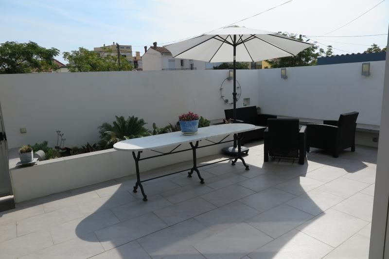 Vente maison / villa Canet plage 498000€ - Photo 4