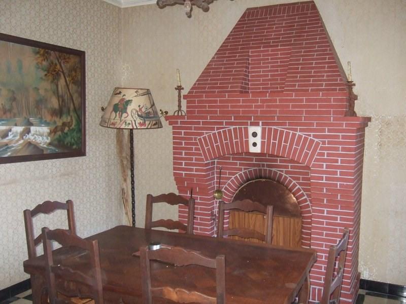 Vente maison / villa Isigny sur mer 144500€ - Photo 4