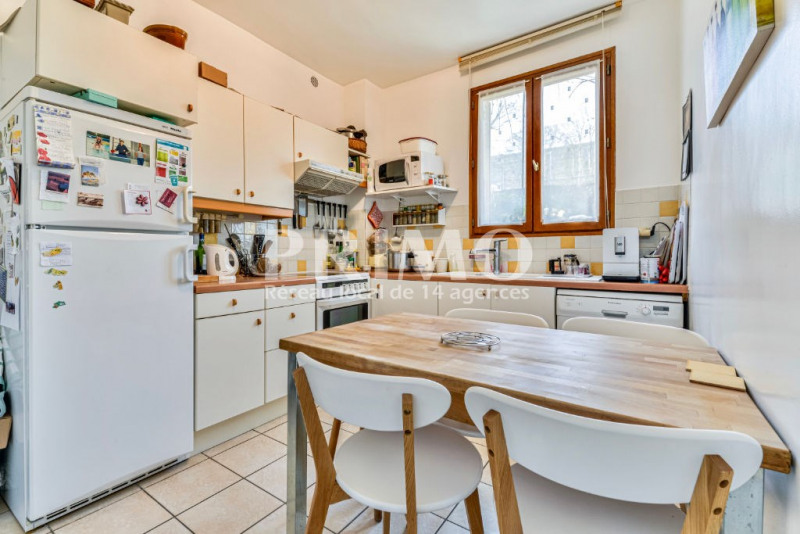 Vente maison / villa Sceaux 870000€ - Photo 5