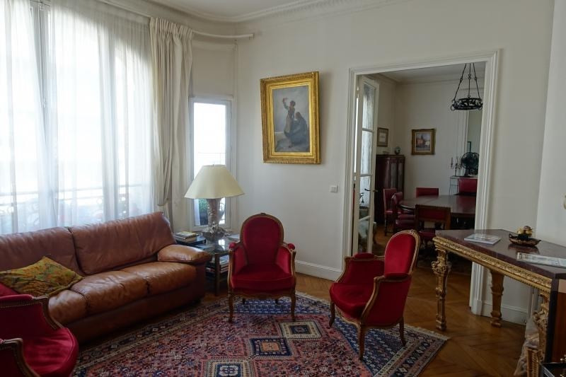 Vente de prestige appartement Paris 16ème 1 800 000€ - Photo 5