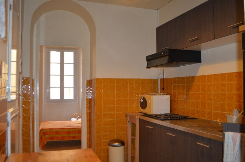 Vente appartement Nice 189 000€ - Photo 6
