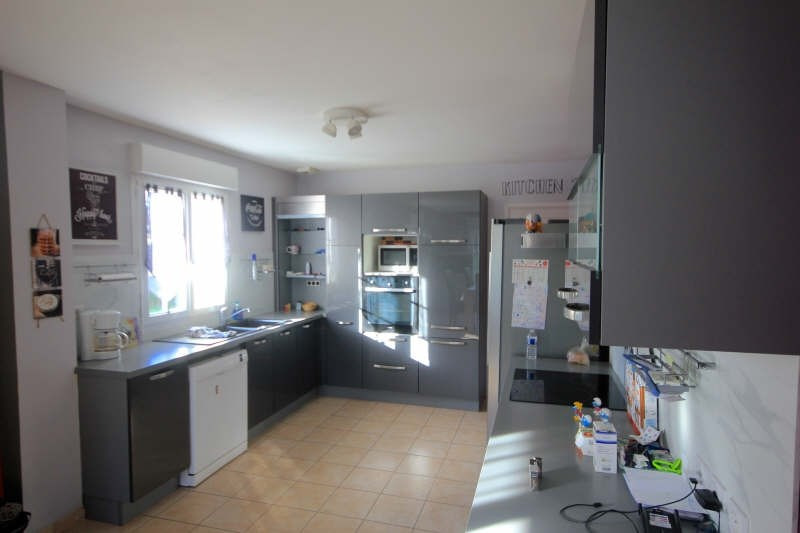 Sale house / villa Blonville sur mer 336 000€ - Picture 5