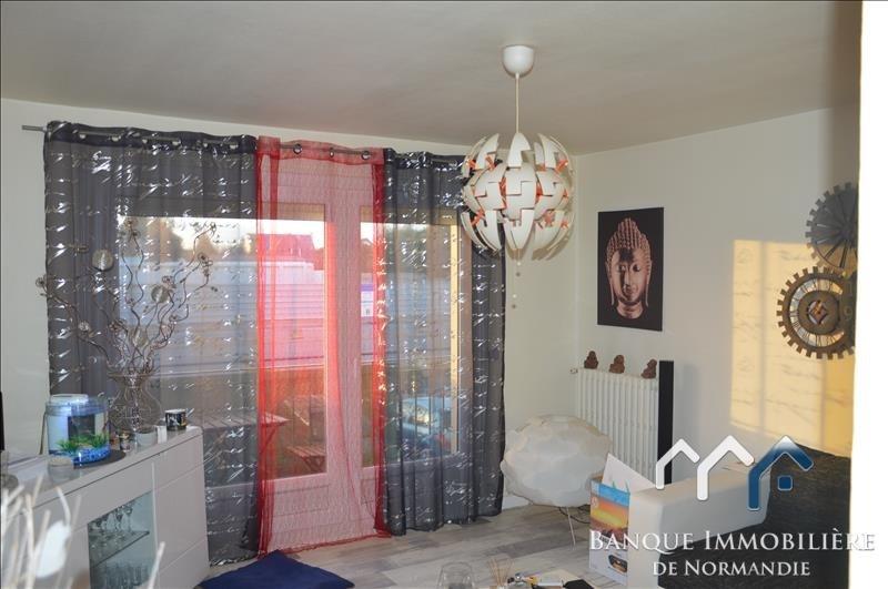 Vente appartement Caen 118000€ - Photo 2