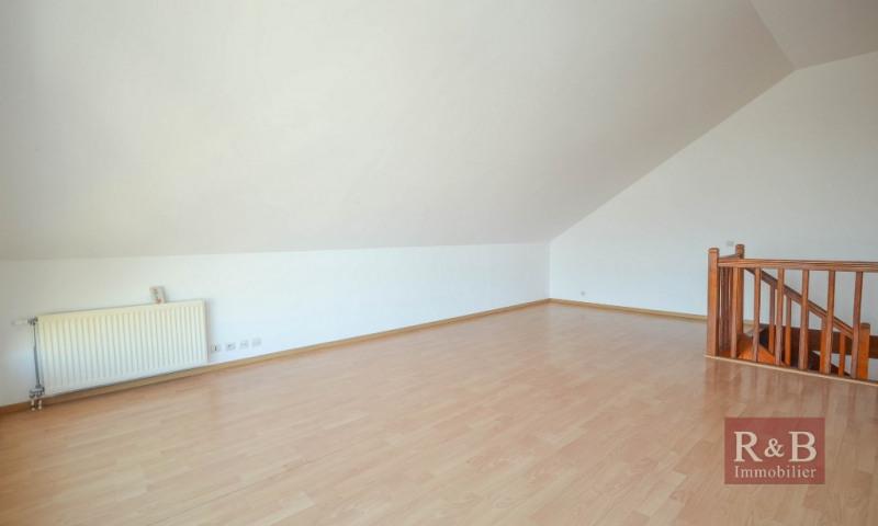 Vente appartement Plaisir 185000€ - Photo 3