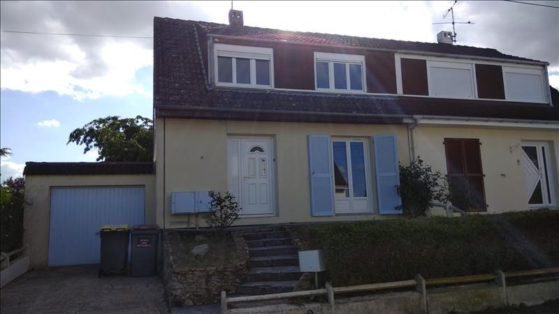 Location maison / villa Vendome 650€ CC - Photo 2