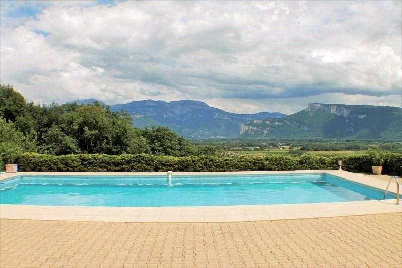 Vente de prestige maison / villa Moirans 700000€ - Photo 14