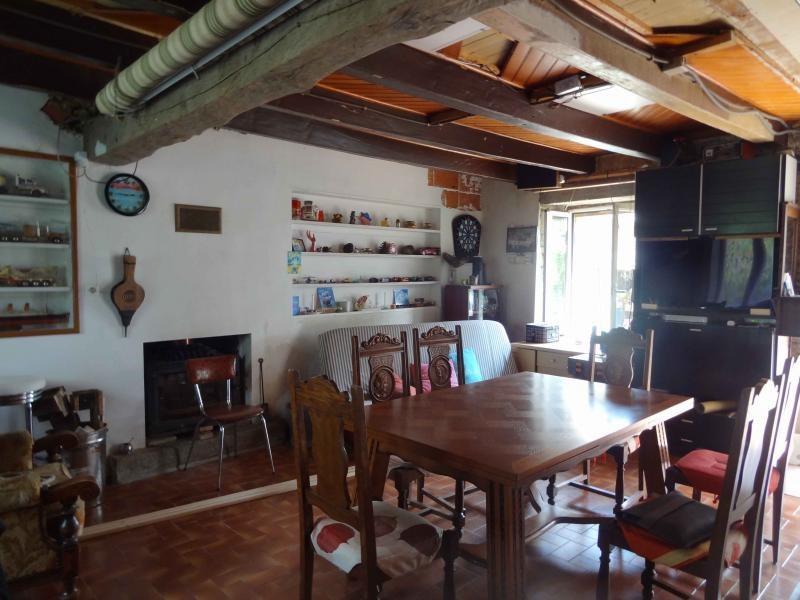 Sale house / villa Saint igeaux 60000€ - Picture 6