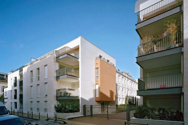 Vente appartement Bordeaux 250000€ - Photo 2