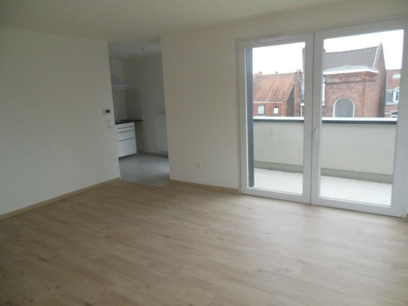 Location appartement Mons en baroeul 756€ CC - Photo 2