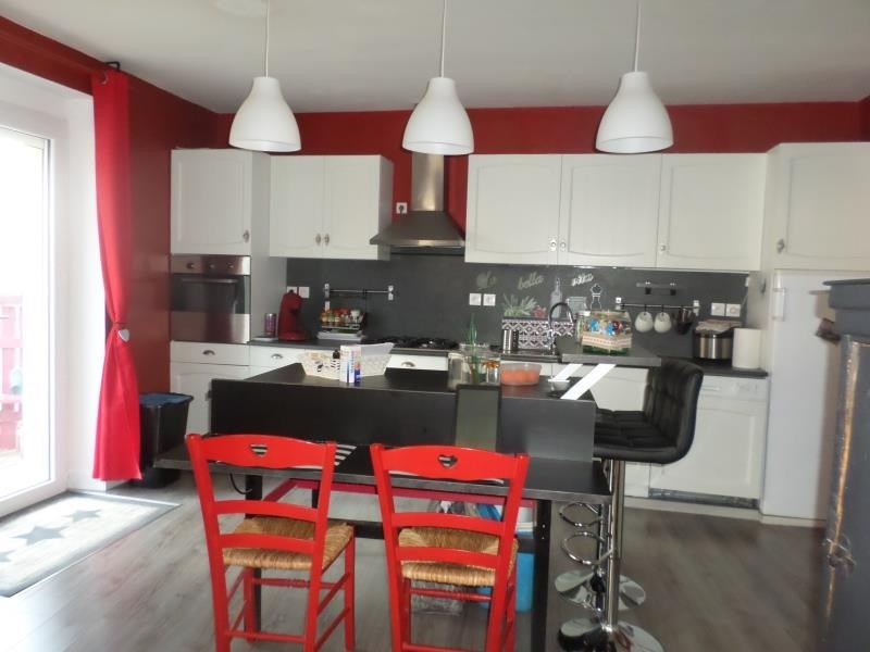 Vente maison / villa Chauvigny 137000€ - Photo 4