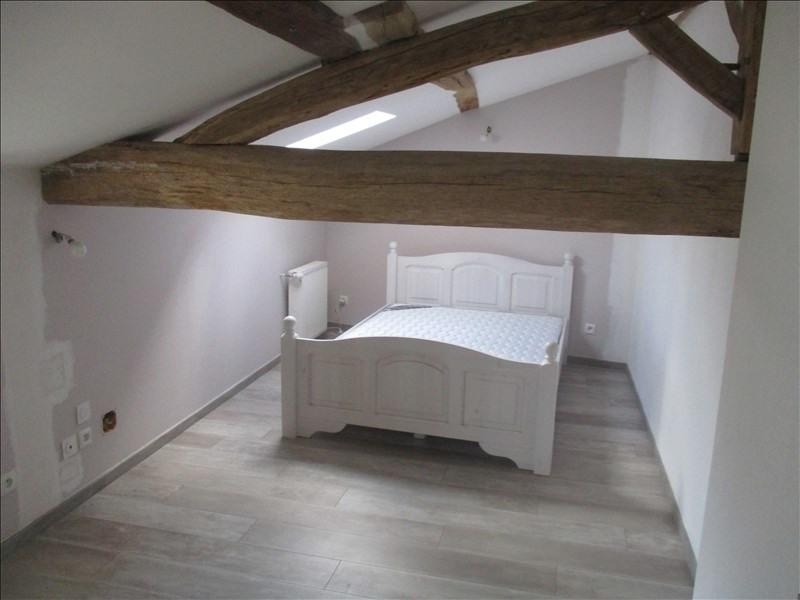 Vente maison / villa St martin de bernegoue 169000€ - Photo 4