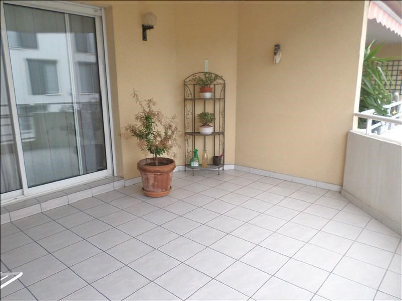 Sale apartment St raphael 330 000€ - Picture 7