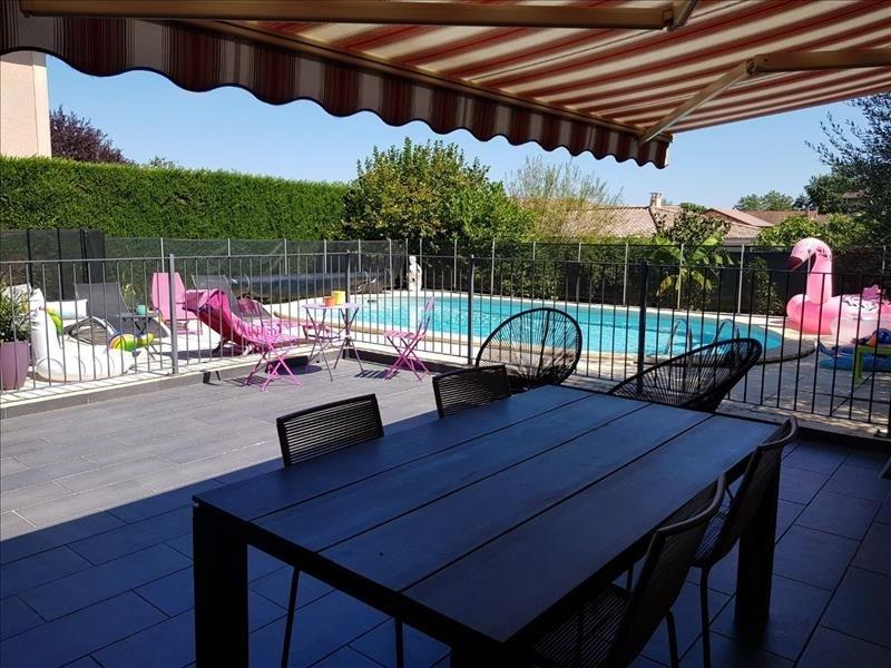 Sale house / villa Villefranche sur saone 449000€ - Picture 1