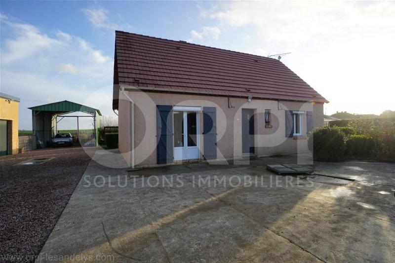Sale house / villa Les andelys 242000€ - Picture 7
