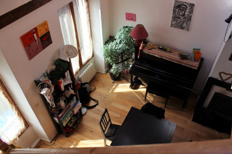 Vente appartement Chambly 195000€ - Photo 4